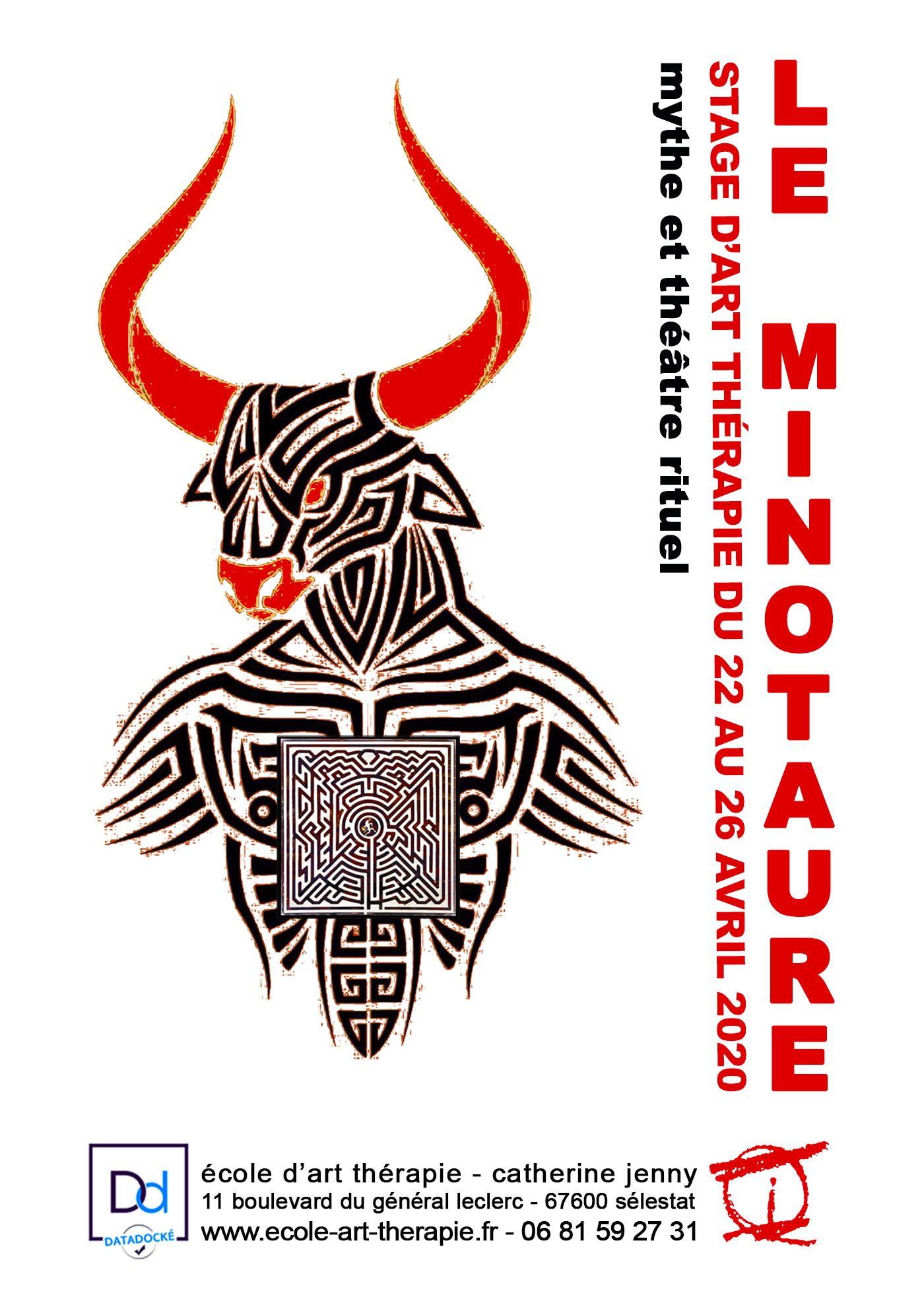 Minotaure-site